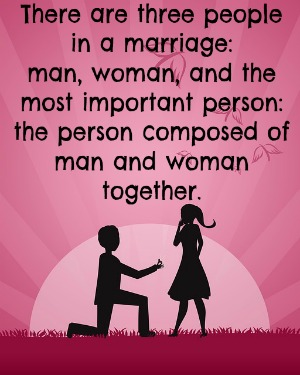marriage restless