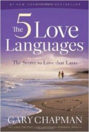 Examples of the Five Love Languages