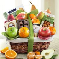 gift basket for woman getting divorced
