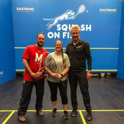 10 Reasons Your Family Should Play Squash