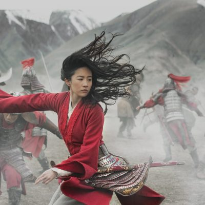 "Disney's New Live-Action ""Mulan"" is Loyal, Brave & True"