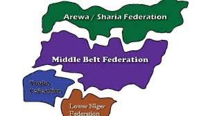 Nigeria Middle Belters defined ahead of restructuring plans