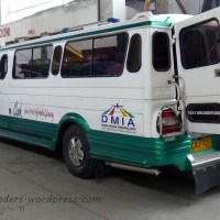 Backpacking South East Asia: Selamat datang, Kota Kinabalu!