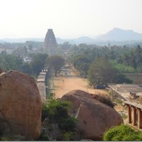 FotoFolio: Group of Monuments, Hampi, Karnataka