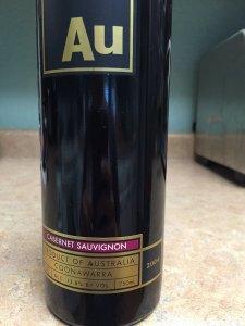 2004 Aussie Vineyards Coonawarra Cabernet Sauvignon