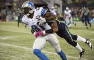 Lions Lose On Another Controversial Call At Seattle
