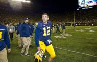 Michigan's O'Neill Shows Character, While Others Show Cowardice