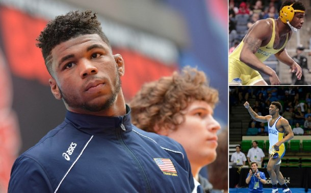 The NCAA's Best Ever? How About Joey Davis?