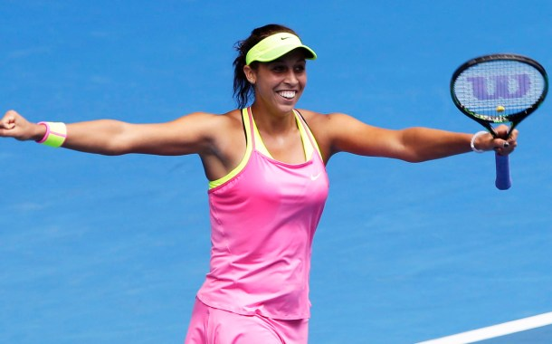Why Tennnis Star Madison Keys Can't Avoid Her Blackness