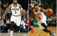 Why The Kyrie, IT Trade Makes Sense For Cavs And Celtics
