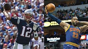 Careers Of Brady And James Run On A Parallel Track