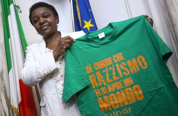 Italy Racism