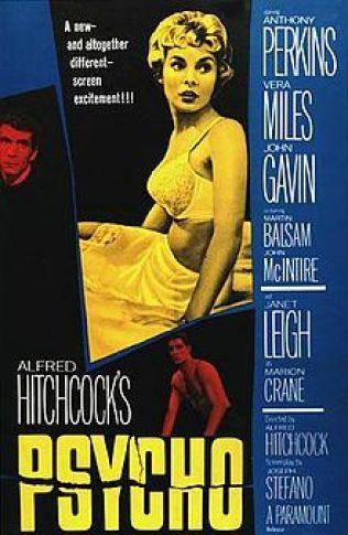 Psycho-(1960)