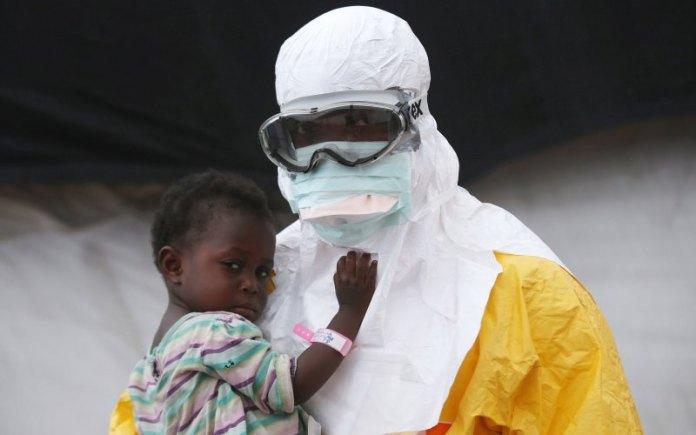 Ebola Orphan