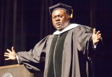 Dr. Bennet Ifeakandu Omalu. Photo: © Kristi Foster/The AfricaPaper