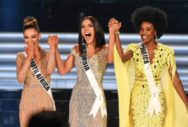 Miss World Beauty Pageant