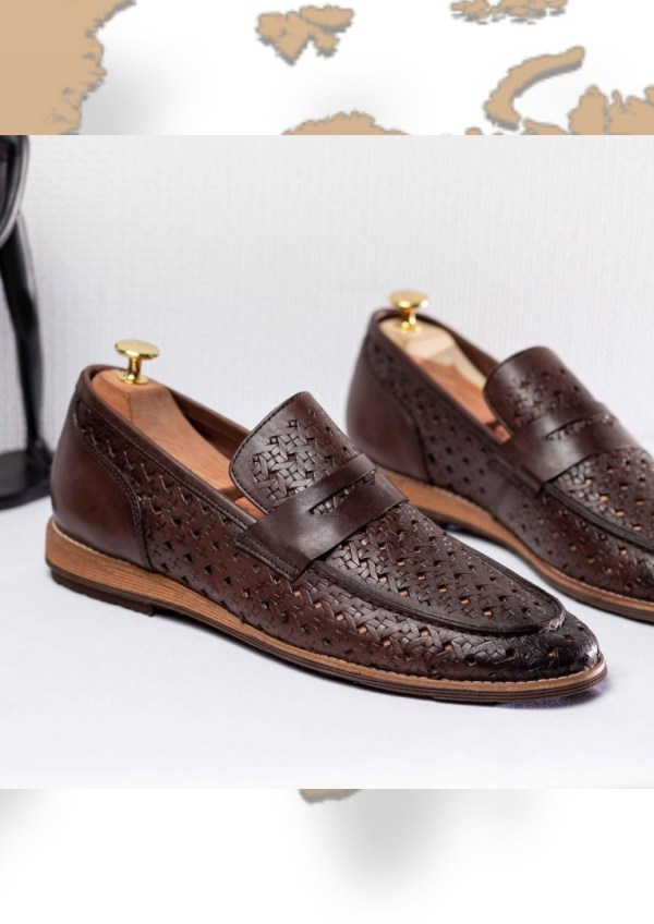 Fresh By Dotun Perforated Drivers