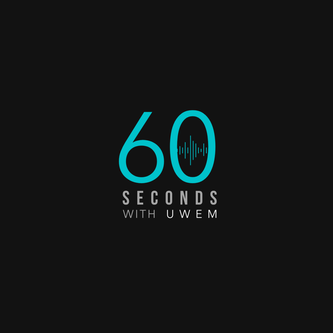 60 Seconds with Uwem