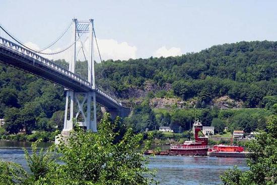 dutchess county bridge