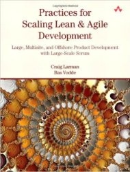 Practices for scaling Lean