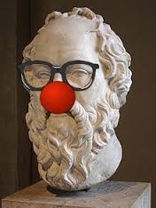 socrates-funny-nose