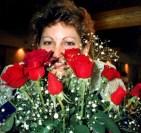 Carolann roses