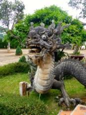 Easyrider - Dalat, Vietnam