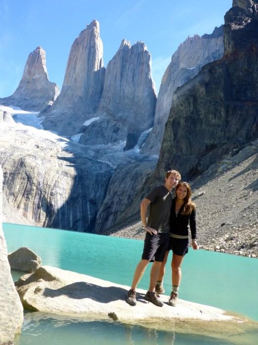 Torres del Paine, Patagonia Chile