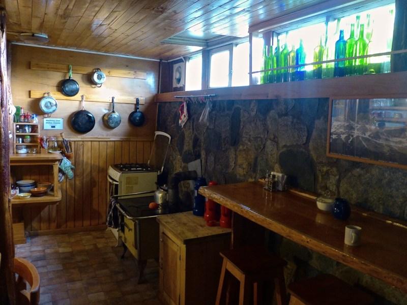 Erratic Rock Hostel - Puerto Natales, Chile