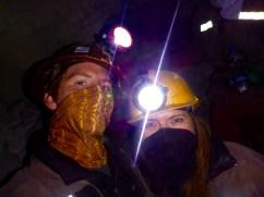 Silver Mines of Potosi, Bolivia
