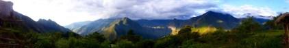 Salcantay Trek to Machu Pichu, Peru