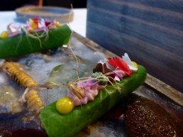 Central Resturant, Lima Peru