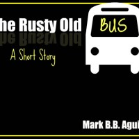 The Rusty Old Bus