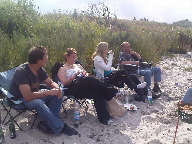 Strand, Als, Dänemark - ich freu´ mich auf 2010.