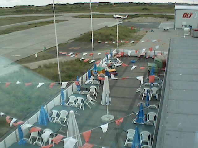 Eine von mind. 13 Webcams auf Helgoland