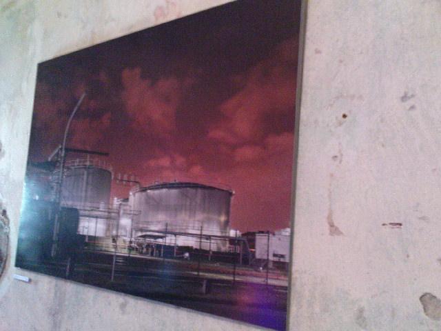 Gängeviertel - Unknown artist