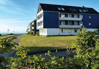 """Neu-Eröffnung am 01.04.2010: Aus dem Hotel Hilligenlei wird das Aparthotel Klassik Helgoland im schlichten schönen Stil der """"nordischen Einfachheit"""""""