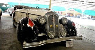 Photo © Darshan Belani | Auto World Vintage Car Museum Kathwada