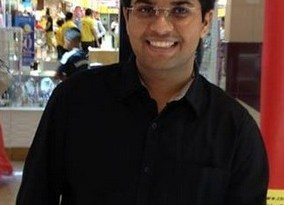 Parth Patel: the entrepreneur behind DrugNeed.com