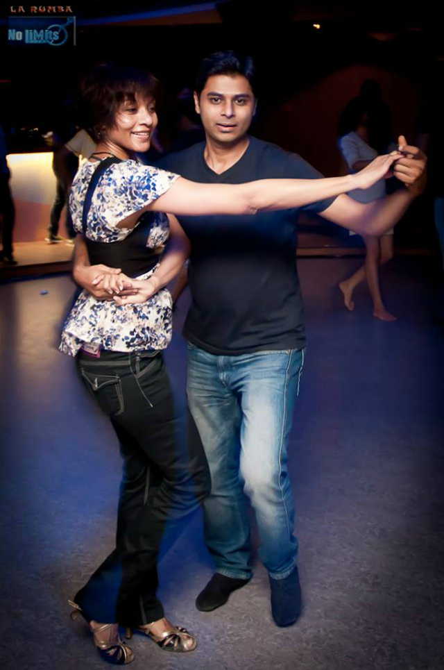 Salsa Ahmedabad: Changing the dance culture in Ahmedabad