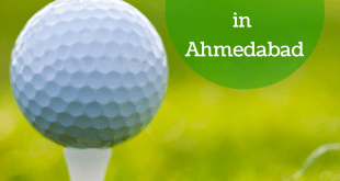 Top Golf Courses in Ahmedabad