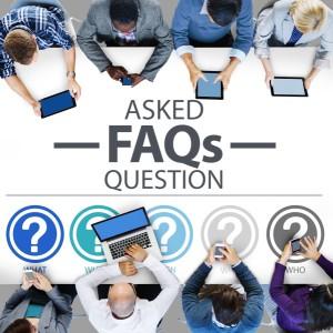 FAQs Questions