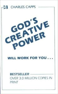 Capps God's Creative Power