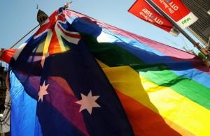 Gay-Australia, image by Archer Magazine