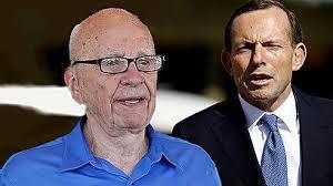 Abbott and Murdoch (image courtesy of smh.com.au)
