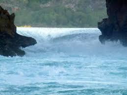 The Horizontal Waterfalls (source: tripadviser.com.au)