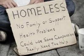 homeless 1