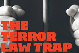 terror law trap