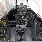 An AMX cockpit (Media credit/Santo Cuce via PlanePictures.Net)