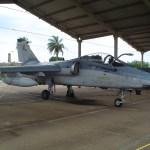 A Brazilian A-1 in 2005 (Wikimedia)